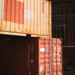 Jak jest zbudowany kontener morski