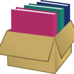 Jak spakować książki przed przeprowadzką?